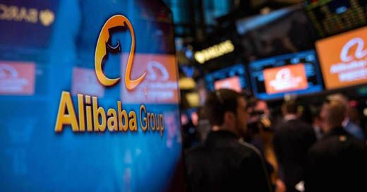 Alibaba Cloud Membuka Data Center di Indonesia dan India
