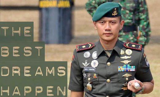 JCI Indonesia Siapkan Agus Harimurti Yudhoyono Sebagai Keynote Speaker di Mongolia