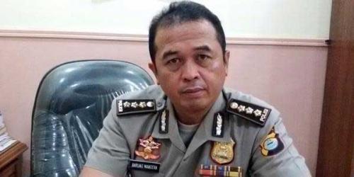 Pasang Foto Jokowi Pose Tambal Ban, Pemilik Akun Facebook di Pasuruan Diciduk Polisi