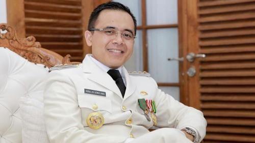 Bukan Risma, Tapi PDIP Dorong Bupati Banyuwangi Anas yang Maju Pilgub Jatim