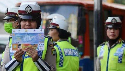 Operasi Ketupat 2018, Satlantas Polres Jakpus Targetkan Zero Accident