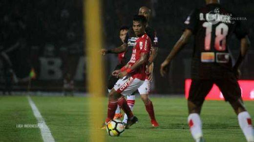 Meski Timnya Keok, Manu Ucapkan Selamat ke Bali United