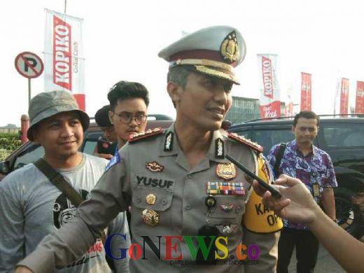 Mulai Tanggal 12 Juni, Selain Truk Pengangkut Sembako dan BBM Dilarang Melintas Jalur Mudik Jakarta-Cikampek