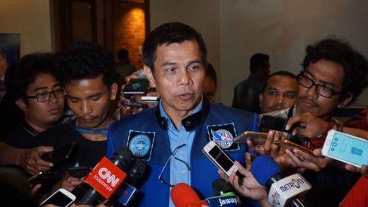 Hinca Pandjaitan: Partai Demokrat Bakal Ikuti Gugatan di MK Sampai Selesai