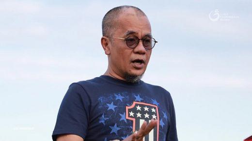 Madura United FC Agendakan Uji Coba Lawan Persatu