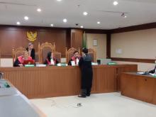 Ngaku Khilaf, Ulum Minta Maaf Sama Achsanul dan Adi Toegarisman