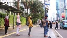 Hindari Kerumunan Orang, MPR Minta Perusahaan Atur Pola Kerja