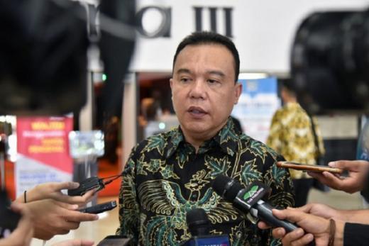 RUU PDP Sempat Terhenti, Pimpinan DPR Pastikan Akan Berlanjut di Banmus