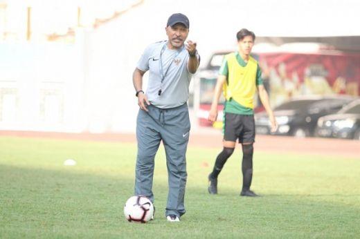 TC Tahap Akhir Jaring 26 Pemain Timnas U 19