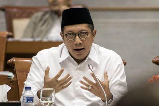 PPP Tak Akan Usulkan Lagi Lukman Hakim Jadi Menteri Jokowi