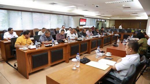 Komite I DPD RI Bahas Pembentukan Calon Provinsi Sumatera Tenggara