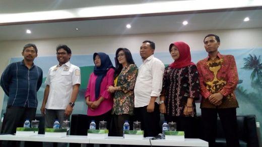 Komisi III DPR: Baiq Nuril Layak Dapatkan Amnesti dari Presiden