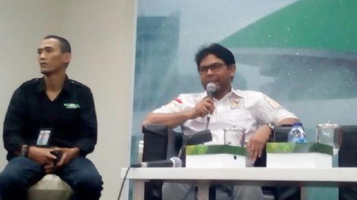 Nasir Djamil Berharap Kapolri punya Political Will Ungkap Temuan TGPF Kasus Novel