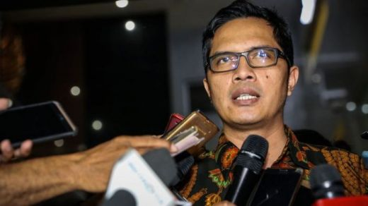 KPK Kembali Tangkap Tangan Kepala Daerah, Diduga Gubernur Kepri