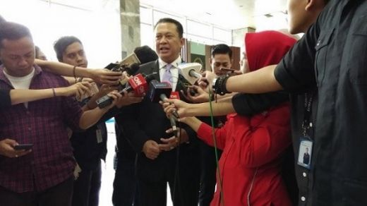 Bamsoet Berharap Jokowi Bakal Keluarkan Amnesti untuk Baiq Nuril