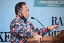 Mendagri Beri Waktu Sepekan Pencairan Anggaran Pilkada di Papua