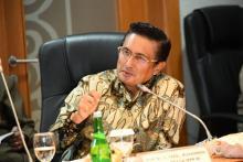Fadel Muhammad Dukung Ekspor Benih Lobster untuk Sejahterakan Nelayan