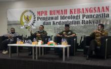 Berantas Mafia Sindikasi Penempatan PMI, Benny Rhamdani Minta Dukungan MPR dan Komisi IX DPR
