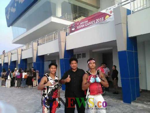 Berkah Asian Games, Jet Ski Punya Venue Termegah di Dunia