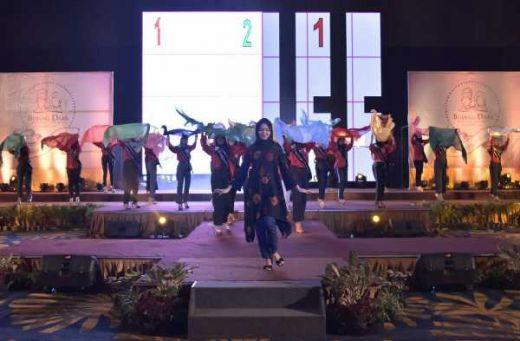 Jangan Lupa Saksikan Malam Grand Final Bujang Dara Riau 2018 di Ska Co Ex