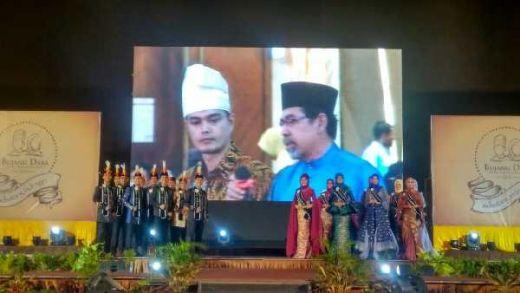 Berikut Nama-nama Bujang Dara Riau 2018 yang Masuk 10 Besar