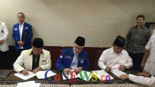 PAN Setuju Sandiaga Cawapres Prabowo
