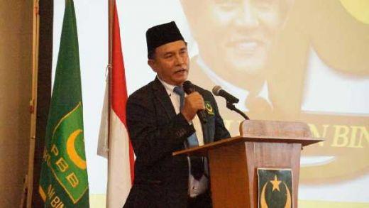 PBB Tak Pernah Diajak Kubu Prabowo dan Jokowi, Yusril: Ngapain Kita Capek-cepek, Kader Fokus di Pileg Saja!