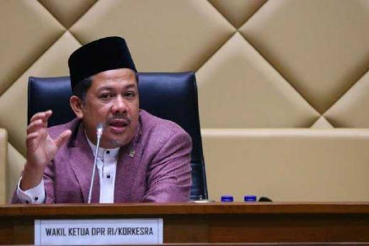 Soal RUU Kepulauan, Fahri Hamzah: Paling Lambat 30 September 2019 Sudah Disahkan