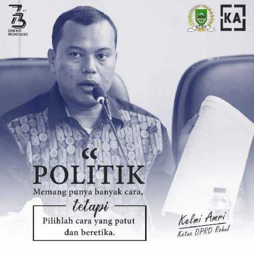 Pesan Kader Demokrat dari Desa: Wahai Para Elite di Jakarta, Sudahilah Politik Saling Sandera
