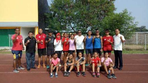 Mulyana Janjikan Dana Pelatnas Triathlon Asian Games 2018 Cair Pekan Depan