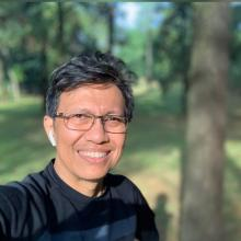 Waspadai Covid 19,  Zohri Tiba di Jakarta, 12 Agustus 2020