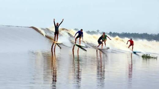 Wonderful Indonesia Borong Banyak Pemenang di TripAdvisor