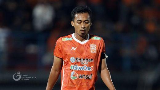 Sultan Samma Nikmati TC di Batu
