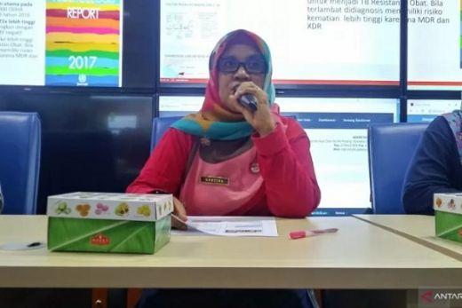 Juli 2019, Ada 179 Kasus HIV Baru Ditemukan di Padang