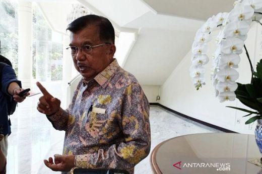 JK: Dewan Pengawas Bukan Memperketat Gerak-gerik KPK