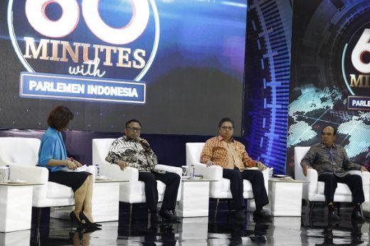 Refleksi Akhir Masa Jabatan, DPD RI Lahir untuk Daerah