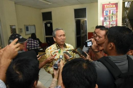 Bambang Sadono: Amandemen Terbatas UUD Tidak Akan Melebar Kemana-mana