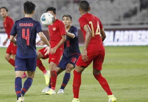 Dipermalukan Thailand 0-3, Nasib Pelatih Timnas Indonesia Diujung Tanduk