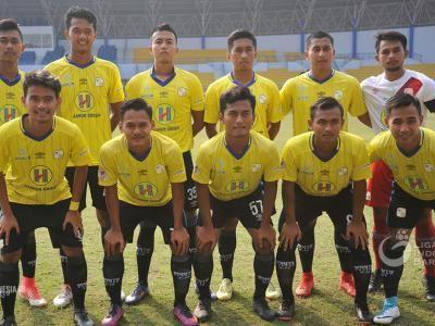 Barito Putera U-19 Libas Borneo FC U-19