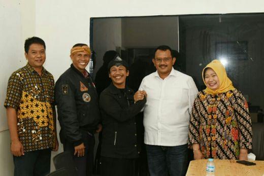 Sampaikan Nilai Empat Pilar ke Warga Bogor,  MPR Gelar Pertunjukan Wayang Golek