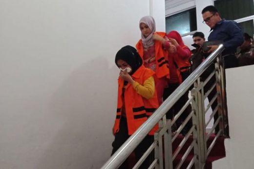 Waduh... 28 ASN di Riau Ternyata Tersandung Kasus Korupsi