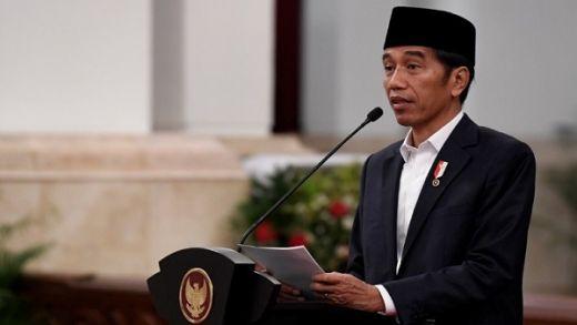 Presiden Jokowi Minta Kapolri Ungkap Kasus Novel Baswedan dalam Hitungan Hari