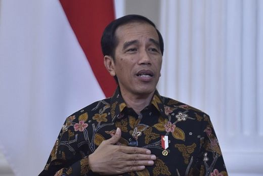 Jokowi Kesal Rest Area Penuh Gerai Asing, Ini Jawaban Pengusaha