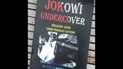 Dianggap Belum Lengkap, Berkas Jokowi Undercover Dikembalikan Jaksa ke Polisi