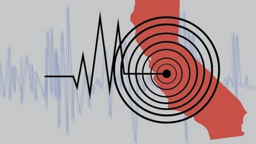 Selat Sunda 11 Kali Diguncang Gempa, Warga Diminta Tenang