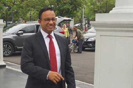 Bawaslu Sebut Anies Baswedan Tak Terbukti Langgar Pidana Pemilu