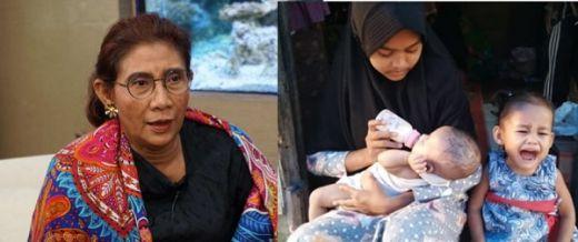 Ini Tanggapan Gubernur Terpilih Riau soal Rencana Menteri Susi Bawa Andini