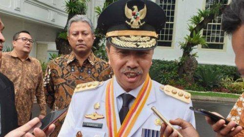Riuh Orang Dekat Pemprov Riau Duduki Jabatan Tertentu, Irvan Herman: Move On lah!