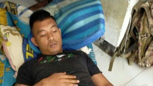 Satu Lagi Brimob jadi Korban Tembak di Nduga