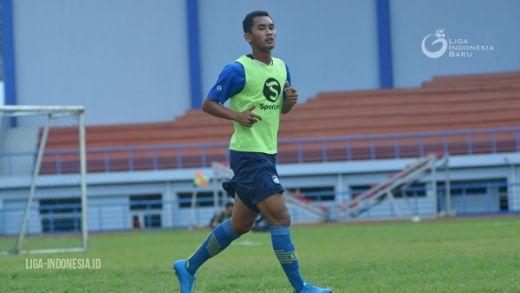 Dua Pemain Liga 2 Perkuat Persib Bandung